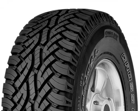 235/85R16 114Q CONTINENTAL CROSS CONTACT AT NA