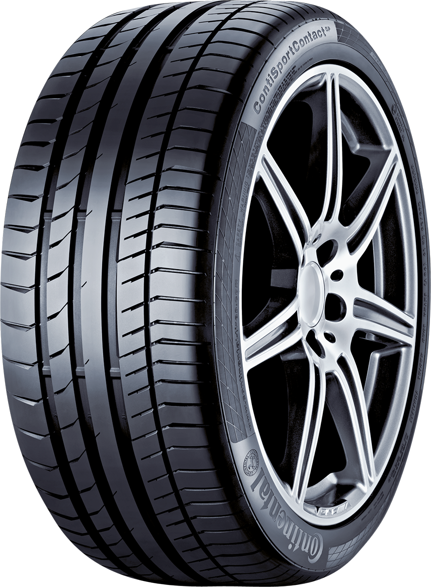 325/35R22 110Y CONTINENTAL SPORTCONTACT 5P MO ASY
