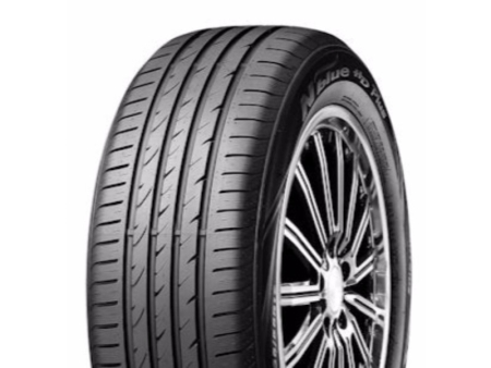 185/55R15 82V ROADSTONE  N-BLUE HD PLUS ASY