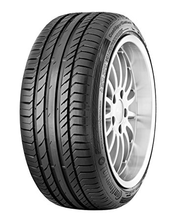 225/45R17 91W CONTINENTAL SPORT CONTACT 5 ASY