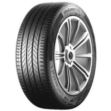 185/65R15 88H CONTINENTAL ULTRA CONTACT 6 ASY