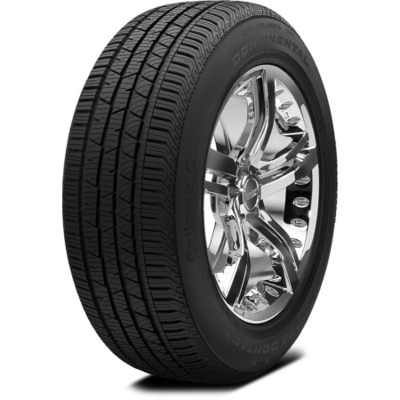245/55R19 103H CONTINENTAL CROSS CONTACT LX SPORT ASY