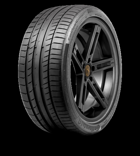 295/35R21 103Y CONTINENTAL SPORT CONTACT 5P SUV ASY