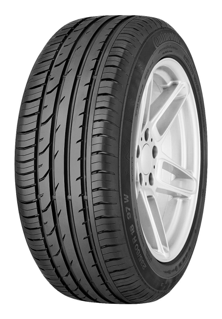 215/40R17 87W CONTINENTAL PREMIUM CONTACT 2 ASY