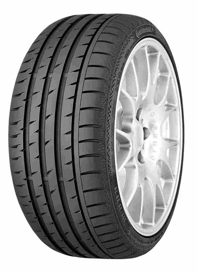 235/45R17 94W CONTINENTAL SPORT CONTACT 3 ASY