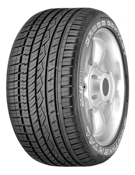295/40R21 111W CONTINENTAL CROSS CONTACT UHP ASY