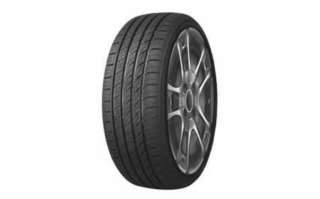 215/55R17 98XL HILO GREEN PLUS ASY