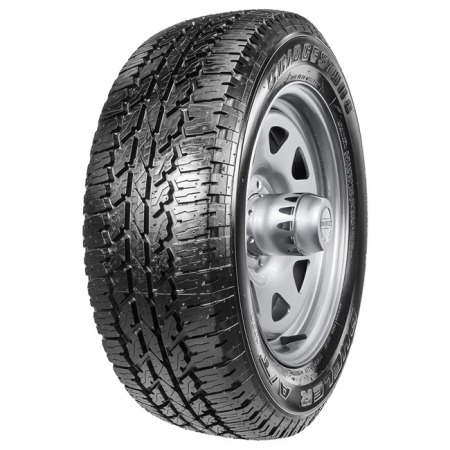 265/65R17 112S BRIDGESTONE DULER 693 III AT NON