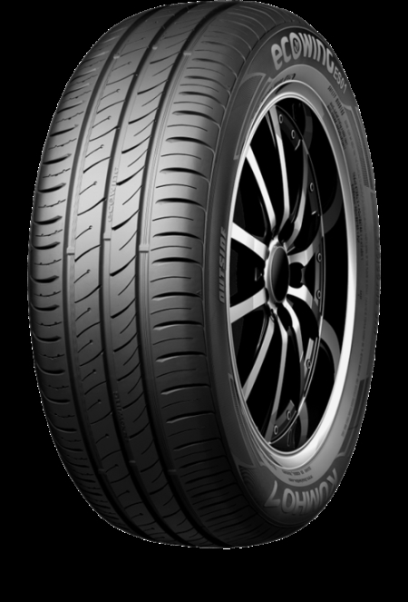 195/65R14 89H KUMHO ECOWING ES01 KH27 ASY
