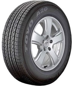 245/55R19 103T TOYO OPEN COUNTRY A20 NON