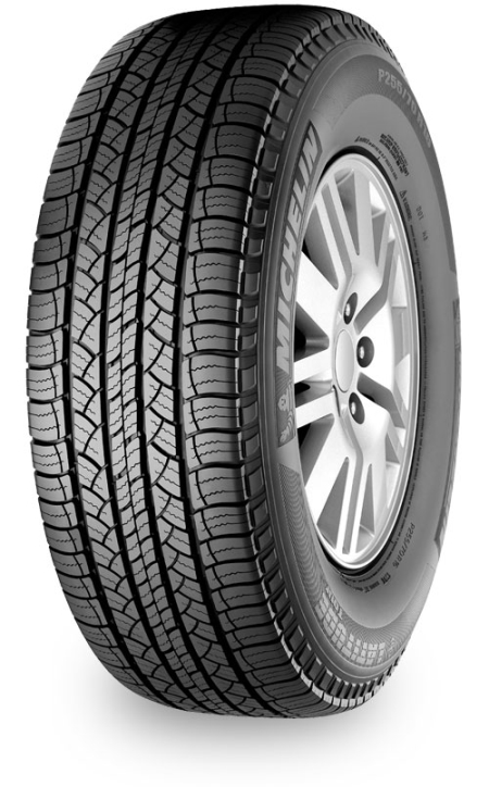 235/55R18 100V MICHELIN LATITUDE TOUR HP NON