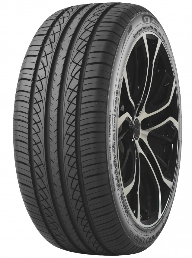 275/40R20 106Y GT RADIAL UHP AS XL DIR