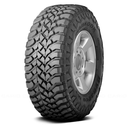245/75R16 120/116Q HANKOOK RT03 MUD TERRAIN 10PLY