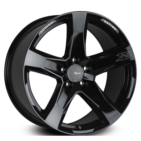 20X10 ADVANTI 5X120 35 MUNICH GLOSS BLACK