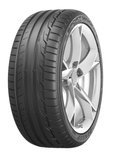 225/45R19 96W DUNLOP SPORT MAXX RACING TECHNOLOGY ASY