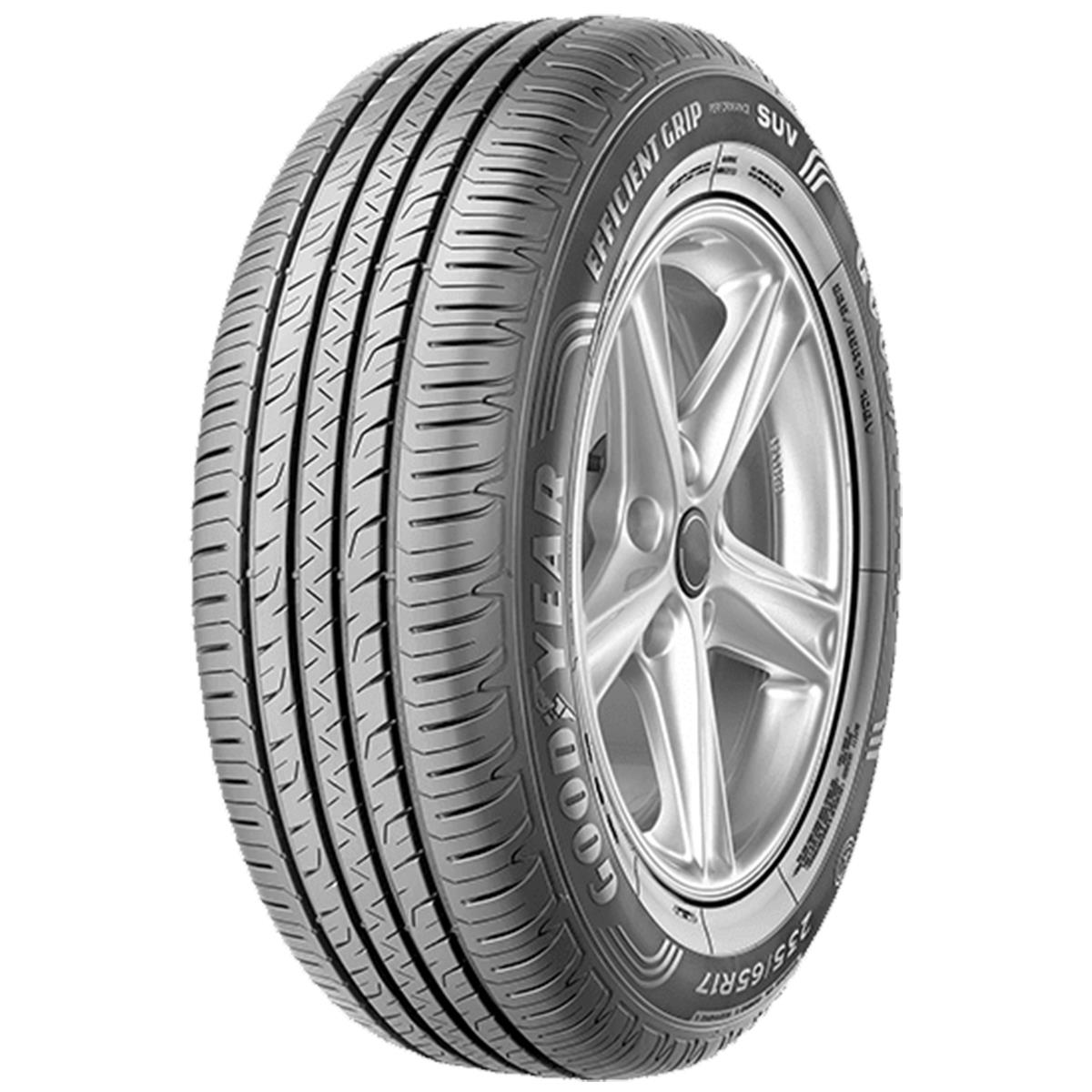 215/70R16 100H GOODYEAR EFFICIENT GRIP PERFORMNCE SUV FP ASY