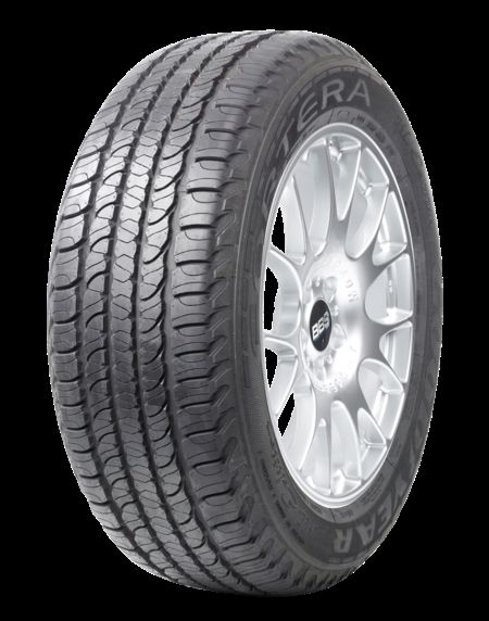 235/60R17 102H GOODYEAR FORTERA HL EDITION NON