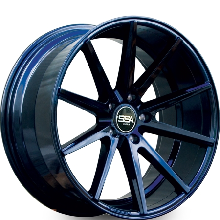 20X8.5 SSA 5X114.3 35 73.1 CLOUD GLOSS BLACK