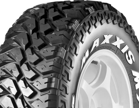 225/70R17 110Q MAXXIS MT764 BIG HORN MT