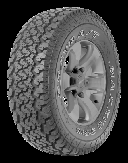 225/70R17 110S MAXXIS AT980 AT