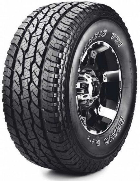 245/70R17 110S MAXXIS AT771 BRAVO AT
