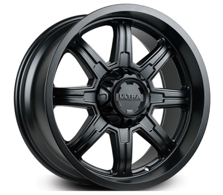 20X9 ULTRA MOTORSPORTS 6X139.7 MENACE