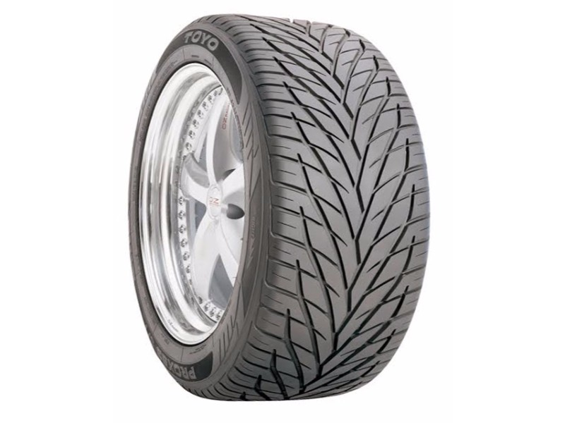 255/60R18 112V TOYO PROXES PXST DIR