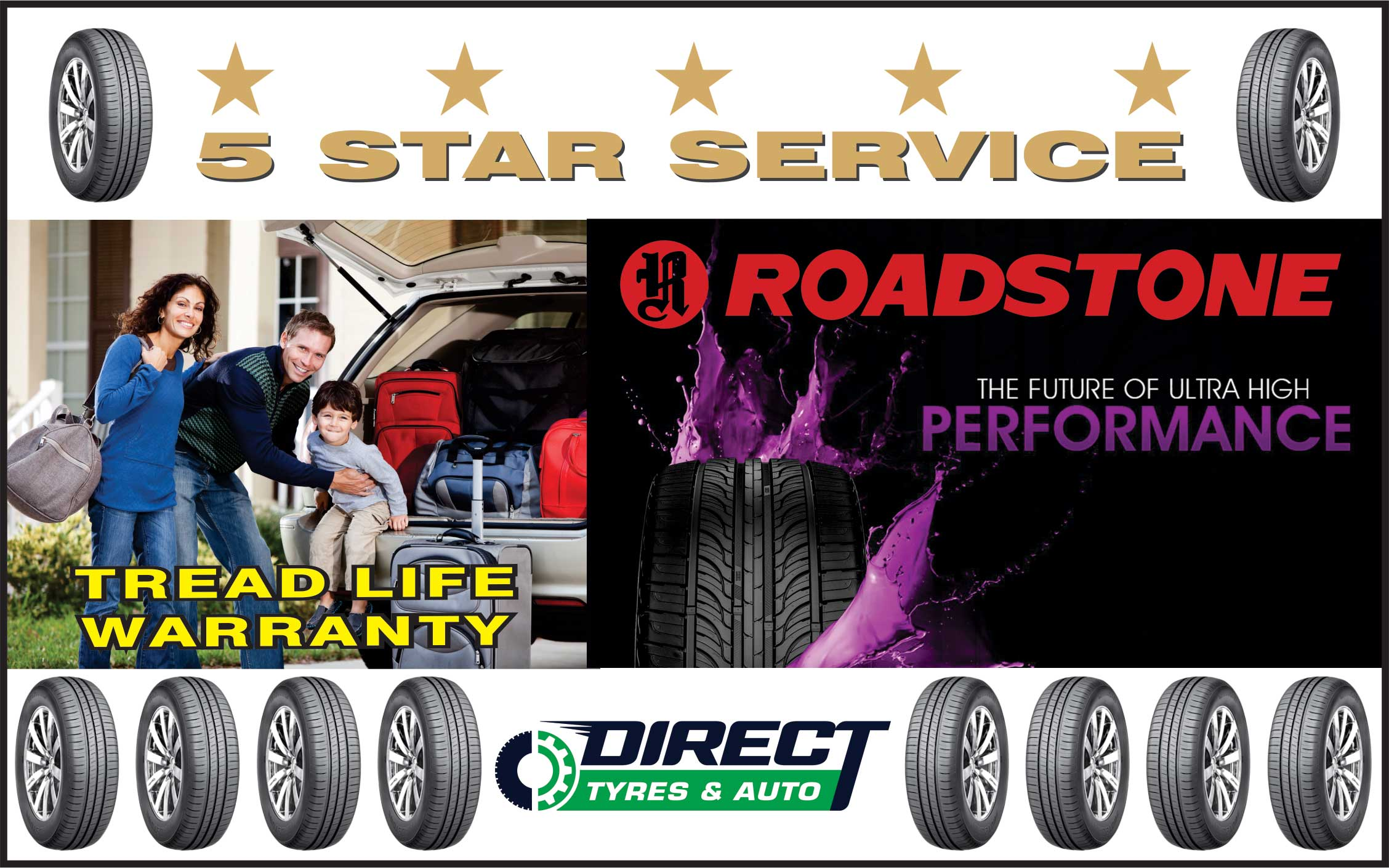 Home Page | Directional Tyres
